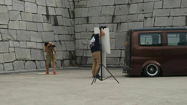 カスタムCAR 2017年 09月号