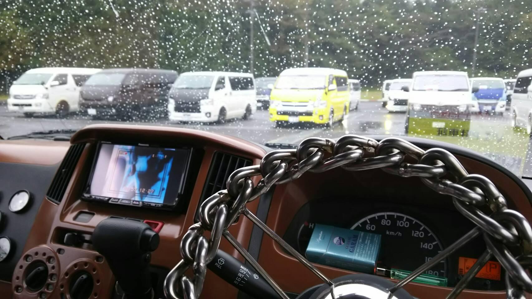 富士スピードウェイ・イベント広場